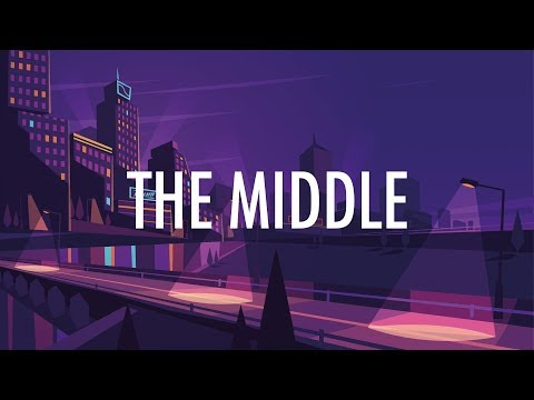 Zedd, Maren Morris, Grey – The Middle (Lyrics) ????