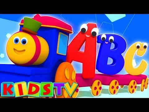 abc song | kids tv show | nursery rhymes | kids songs