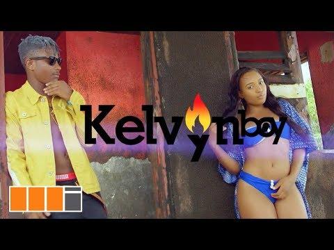 Kelvyn Boy - Toffee ft. Medikal (Official Video)