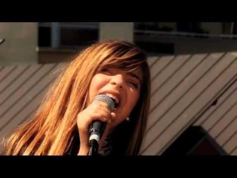 Caroline Costa - When love takes over (David Guetta cover)