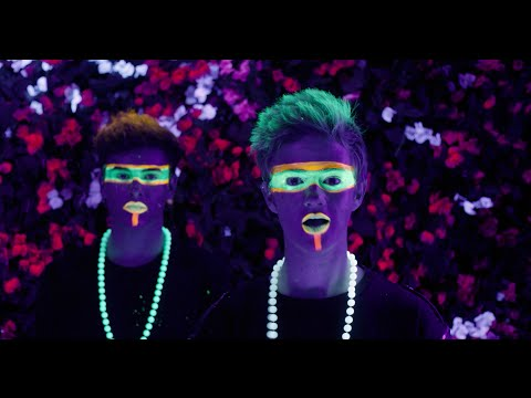 Jack & Jack - Wild Life (Official Music Video)