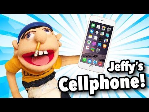 SML Movie: Jeffy's Cellphone!