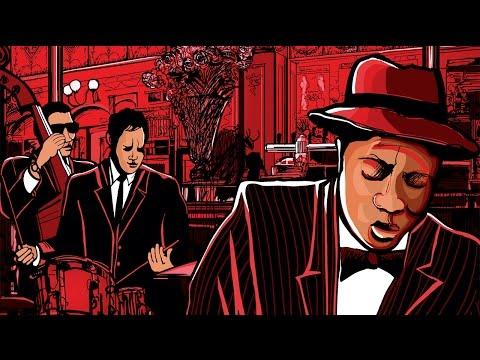Funky Jazz | Saxophone & Harmonica Blues, Slow Blues, 12 Bar Blues