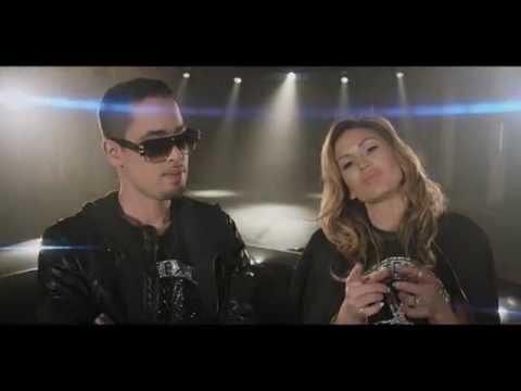 VITAA - Mégalo ft. LARTISTE (Clip Officiel)