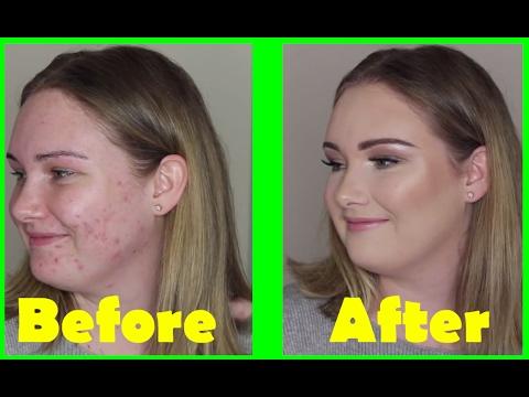 Easy Eyes n' Face Makeup Tutorial | ft. Vanity Planet Makeup Brushes | best for 2017