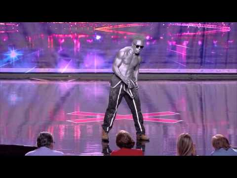 France's Got Talent/ Contact: thomas.bimai.danse@gmail.com